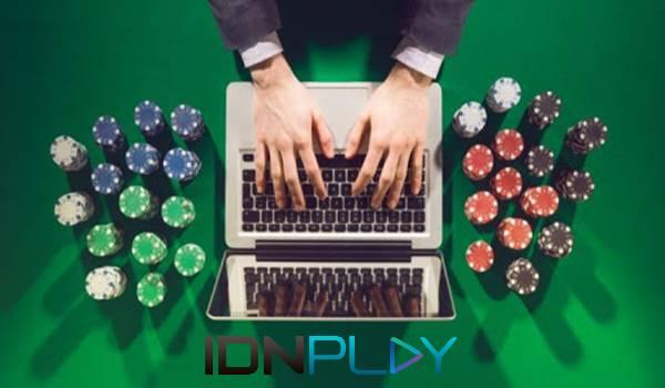Situs IDN Poker Cara Paling Mudah Daftar Murah Di Indonesia